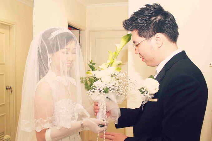 International Wedding Planning Raymond & Viriany by Meilleur - 009