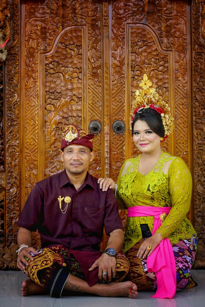 The Wedding Of Sudira & Cahya by 123 Wedding Photography - 008