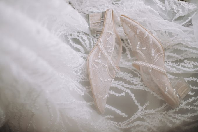 Genoveva & Jeremiah Wedding at The Avani BSD by Mirza Photography - 026