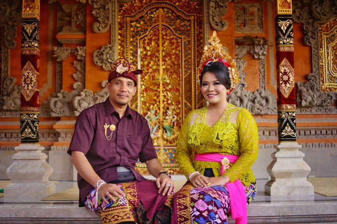 The Wedding Of Sudira & Cahya by 123 Wedding Photography - 007