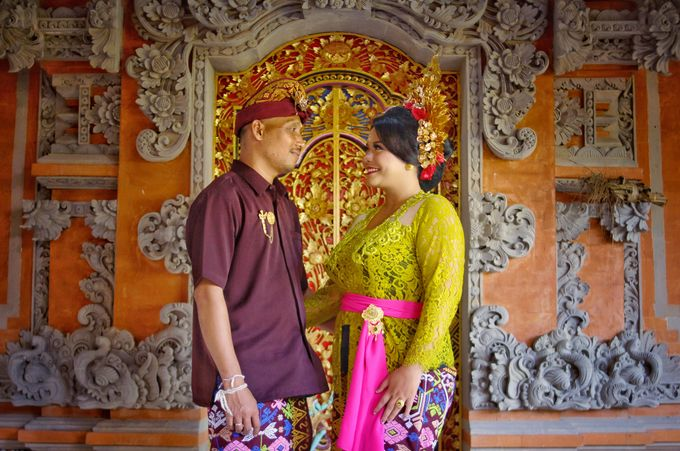 The Wedding Of Sudira & Cahya by 123 Wedding Photography - 004