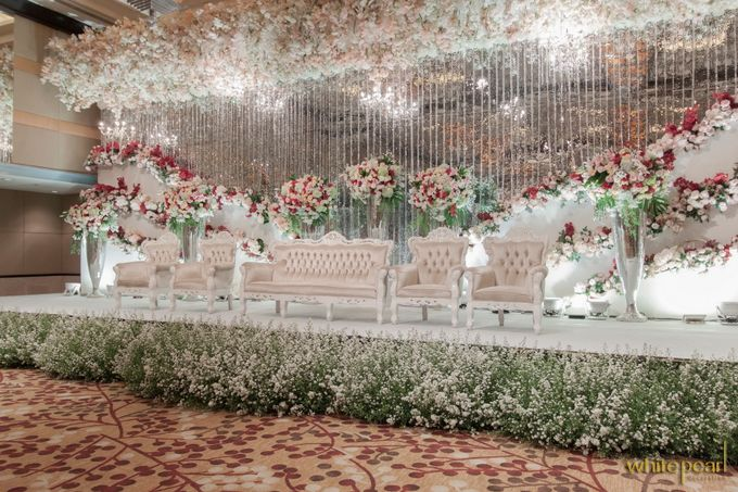 Grand Hyatt Jakarta 2018 12 15 by White Pearl Decoration - 003