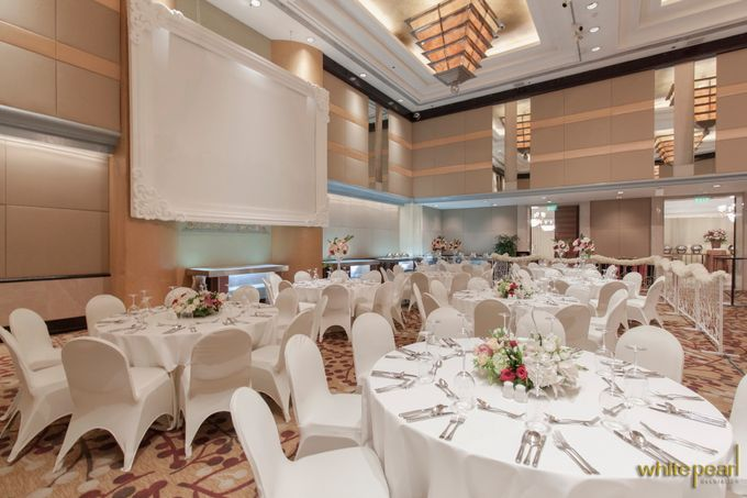Grand Hyatt Jakarta 2018 12 15 by White Pearl Decoration - 005