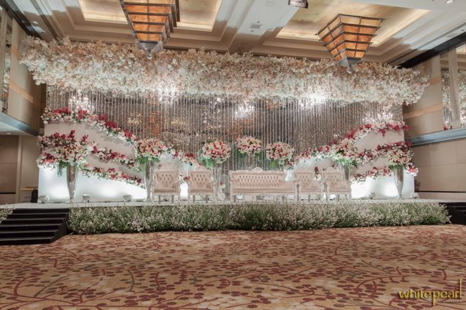 Grand Hyatt Jakarta 2018 12 15 by White Pearl Decoration - 006