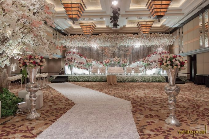 Grand Hyatt Jakarta 2018 12 15 by White Pearl Decoration - 007