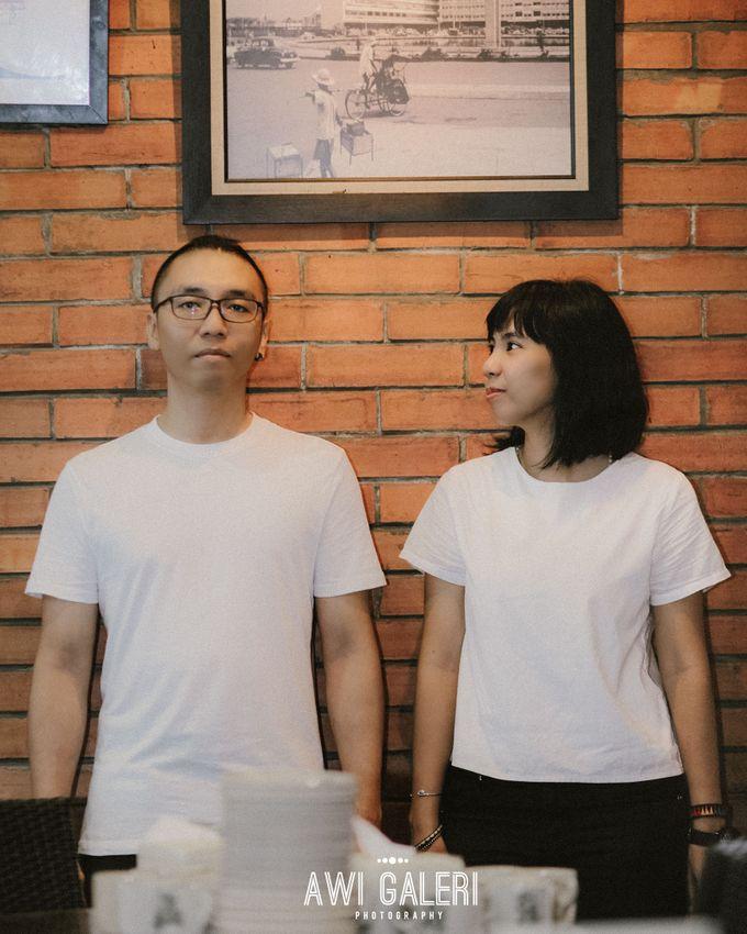 Prewedding Mr Koba & Yana by AWI GALERI Photography - 008