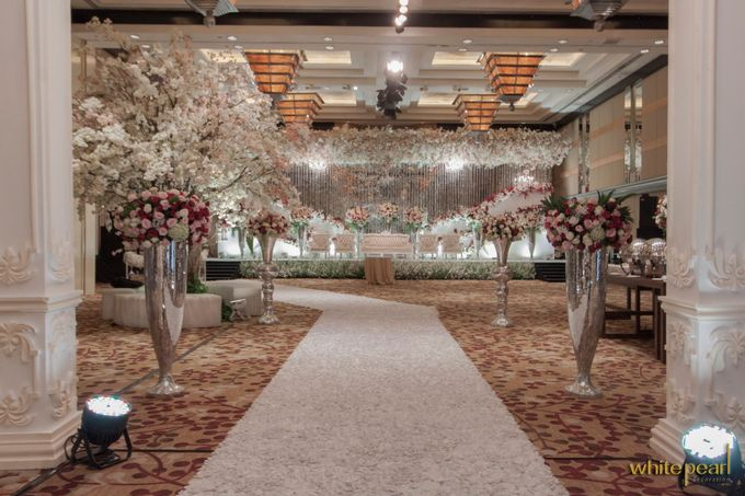 Grand Hyatt Jakarta 2018 12 15 by White Pearl Decoration - 008