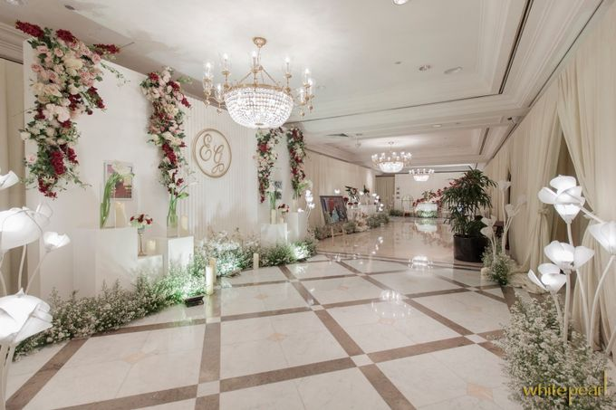 Grand Hyatt Jakarta 2018 12 15 by White Pearl Decoration - 010