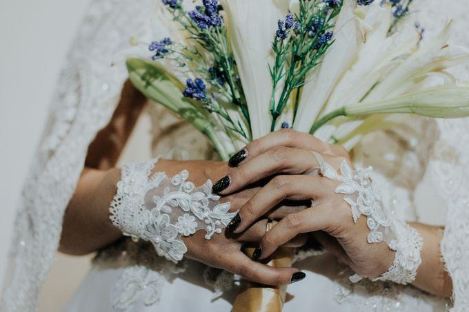 Wedding Daniel & Rista by Vintageopera Slashwedding - 011