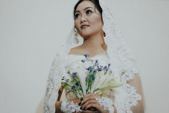 Wedding Daniel & Rista by Vintageopera Slashwedding - 002