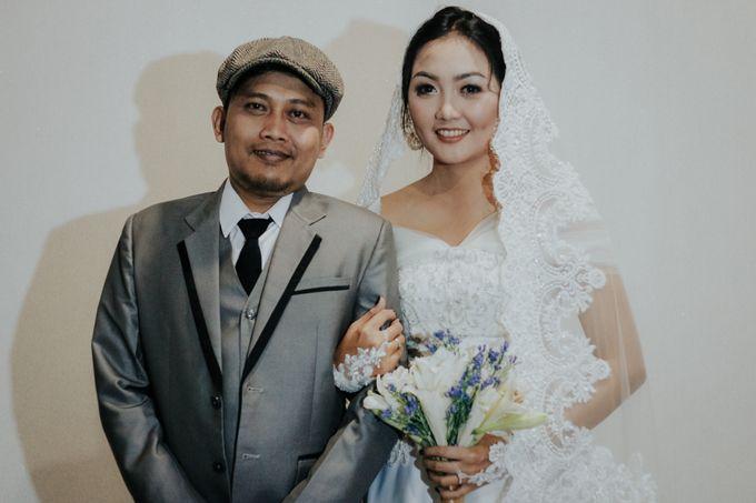 Wedding Daniel & Rista by Vintageopera Slashwedding - 005