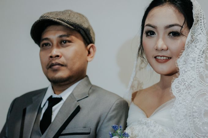 Wedding Daniel & Rista by Vintageopera Slashwedding - 009