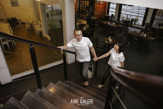 Prewedding Mr Koba & Yana by AWI GALERI Photography - 004