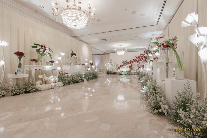Grand Hyatt Jakarta 2018 12 15 by White Pearl Decoration - 013