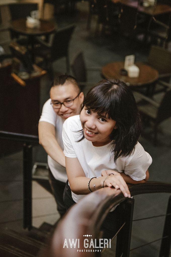 Prewedding Mr Koba & Yana by AWI GALERI Photography - 003