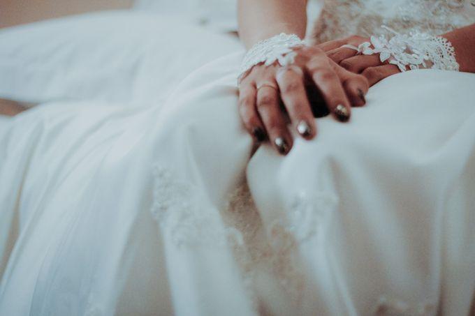 Wedding Daniel & Rista by Vintageopera Slashwedding - 007