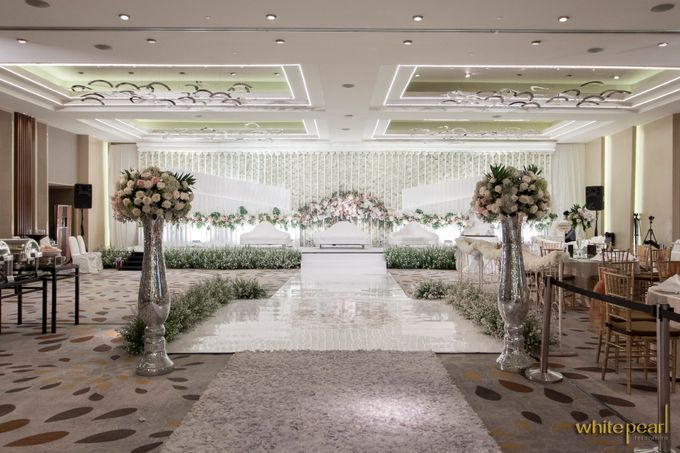 Pullman jakarta Thamrin 2018 12 15 by White Pearl Decoration - 002