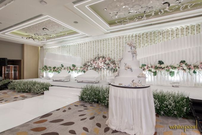 Pullman jakarta Thamrin 2018 12 15 by White Pearl Decoration - 007