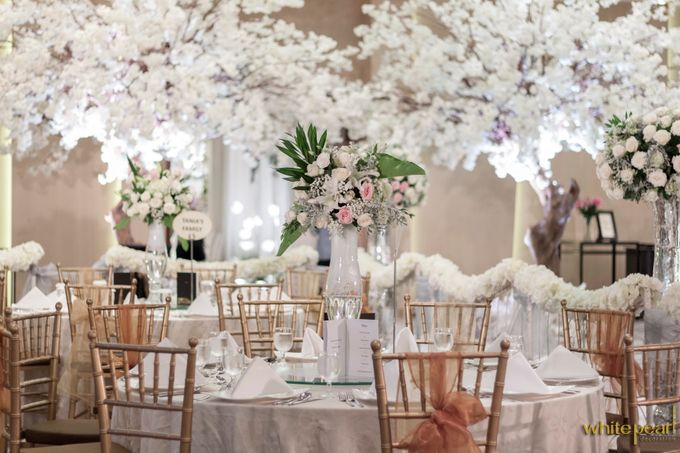 Pullman jakarta Thamrin 2018 12 15 by White Pearl Decoration - 008