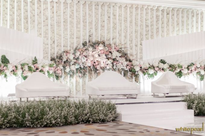 Pullman jakarta Thamrin 2018 12 15 by White Pearl Decoration - 009
