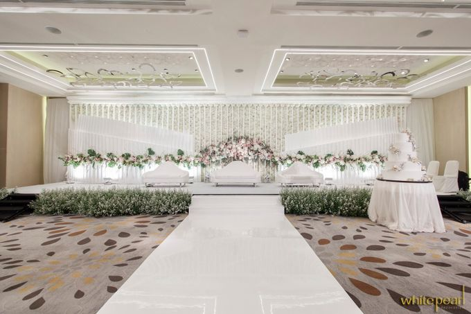Pullman jakarta Thamrin 2018 12 15 by White Pearl Decoration - 012