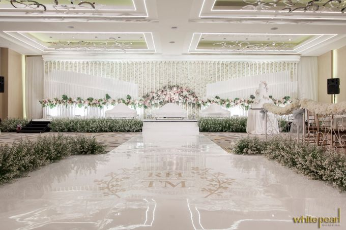 Pullman jakarta Thamrin 2018 12 15 by White Pearl Decoration - 013