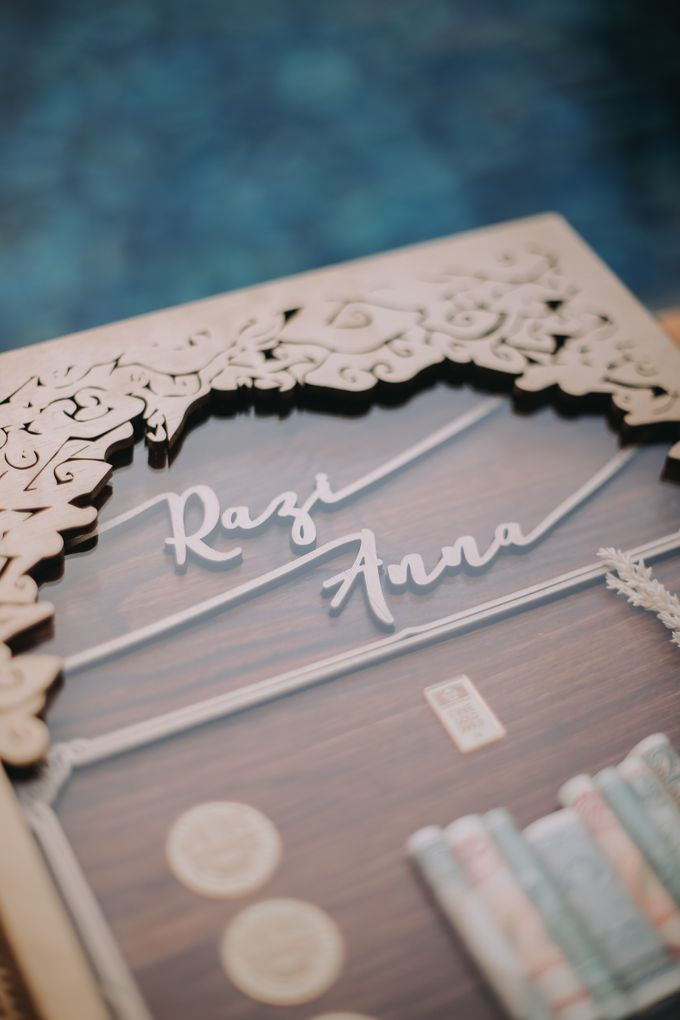 Anna & Razi Wedding at Villavi  by Milandbay by Mirza Photography - 002