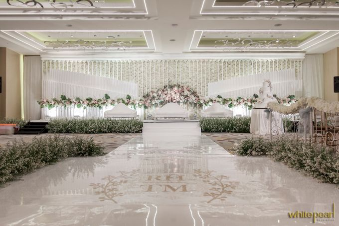 Pullman jakarta Thamrin 2018 12 15 by White Pearl Decoration - 001