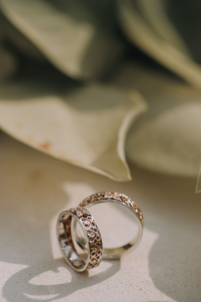 Anna & Razi Wedding at Villavi  by Milandbay by Mirza Photography - 003