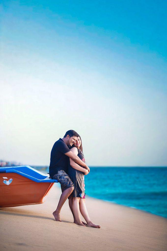 Aishwarya & Bala by And photography - 003