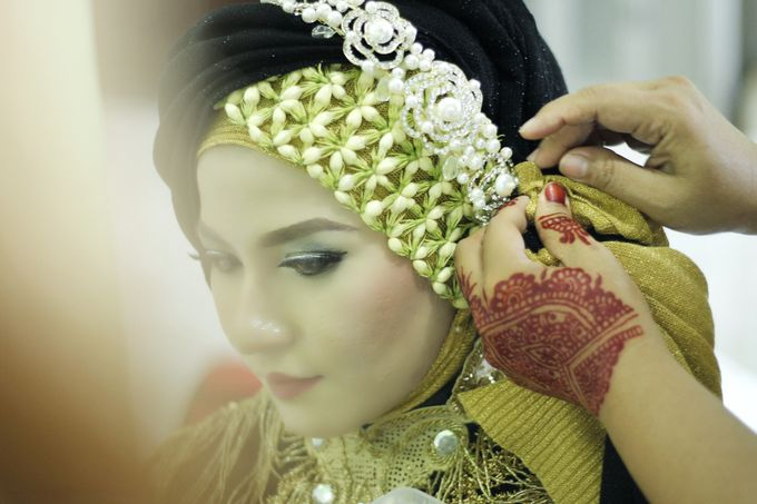 Wedding of Fathy & Noni by Toms up photography - 008