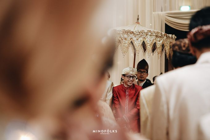 ZIA & DWI - AKAD NIKAH by Amarillis Floral and Party Decorator - 004
