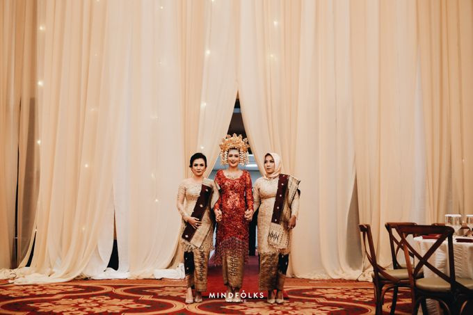 ZIA & DWI - AKAD NIKAH by Amarillis Floral and Party Decorator - 008
