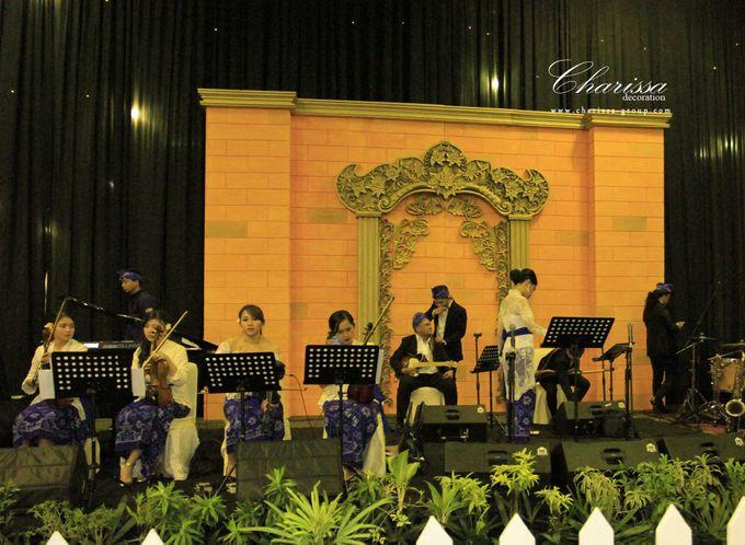 Dekorasi Adat Bali - Balai Kartini by Charissa Event & Wedding Decoration - 005