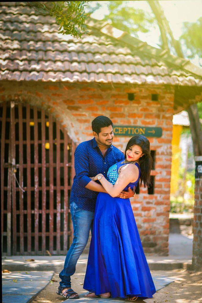 Aishwarya & Bala by And photography - 005
