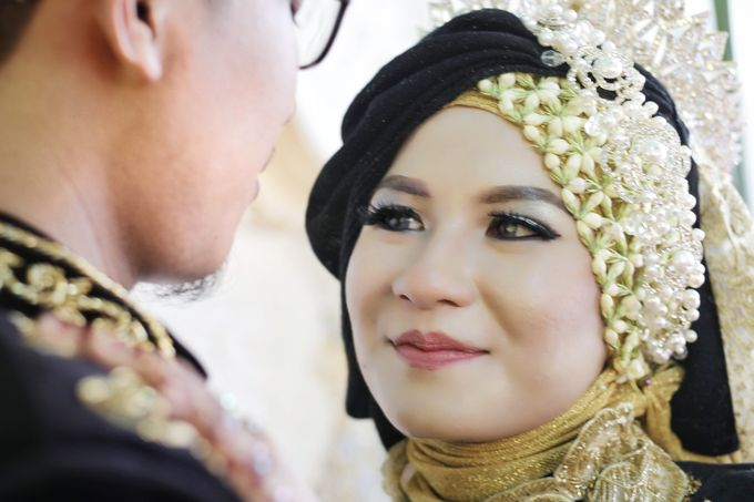 Wedding of Fathy & Noni by Toms up photography - 006
