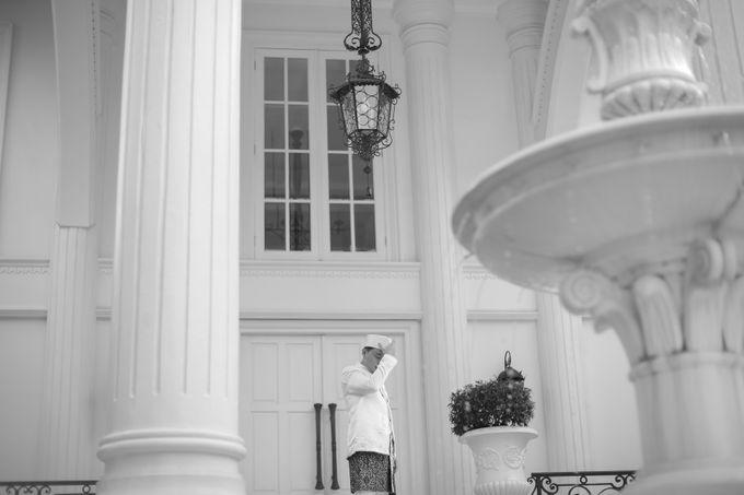 Mira & Yurian Wedding at The Manor Andara by Mirza Photography - 008