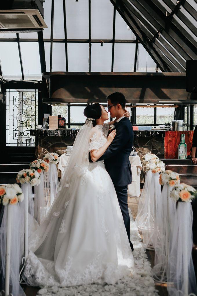 Wedding by Cattura - 010