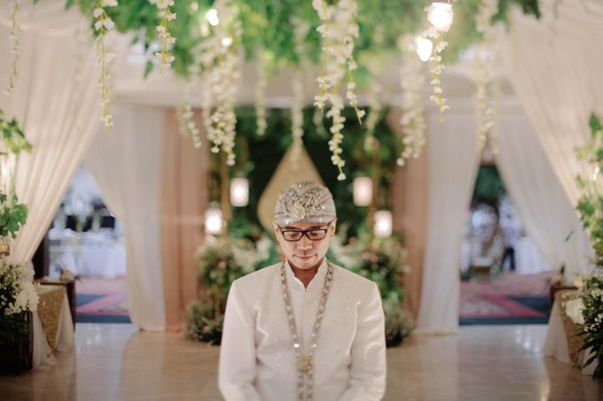 Saskia & Pungki by Simple Wedding Organizer - 004