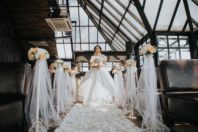 Wedding by Cattura - 016