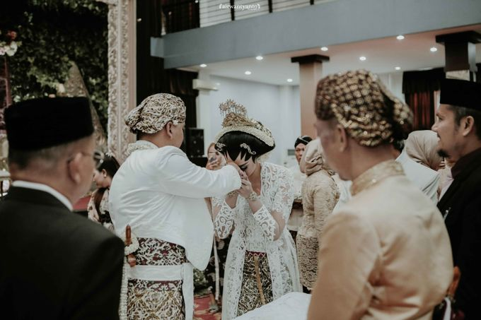 Wedding Bronze Package by airwantyanto project - 030