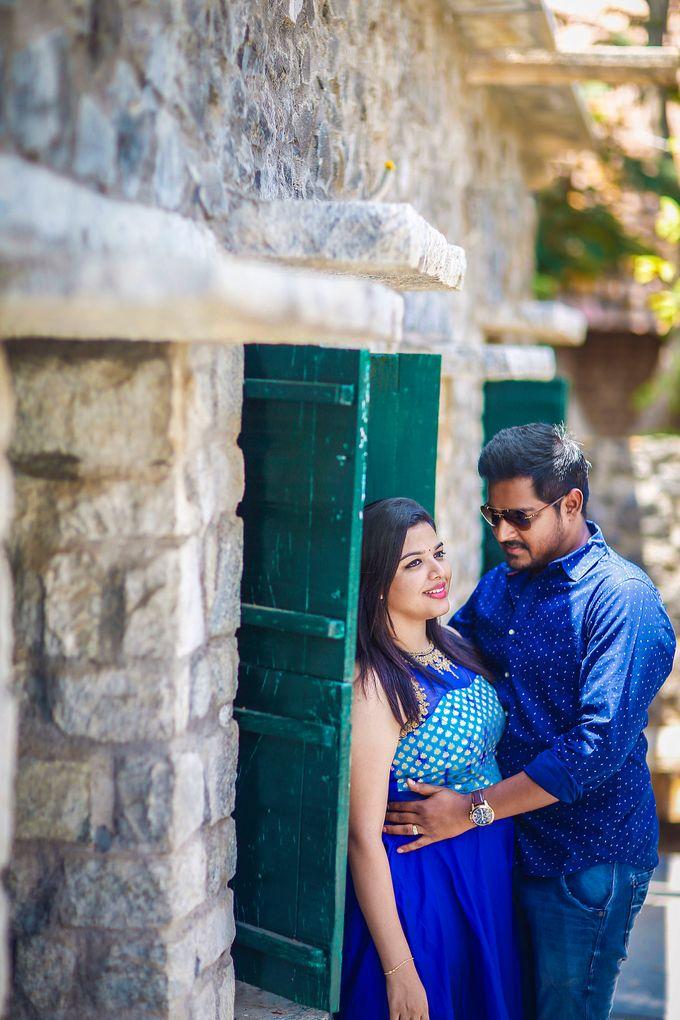 Aishwarya & Bala by And photography - 006