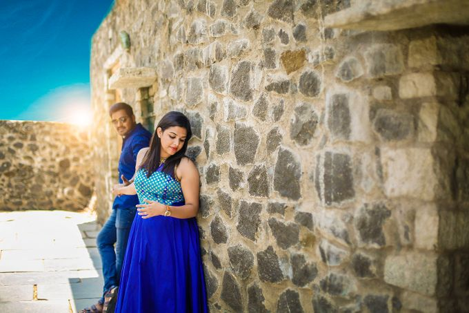 Aishwarya & Bala by And photography - 002