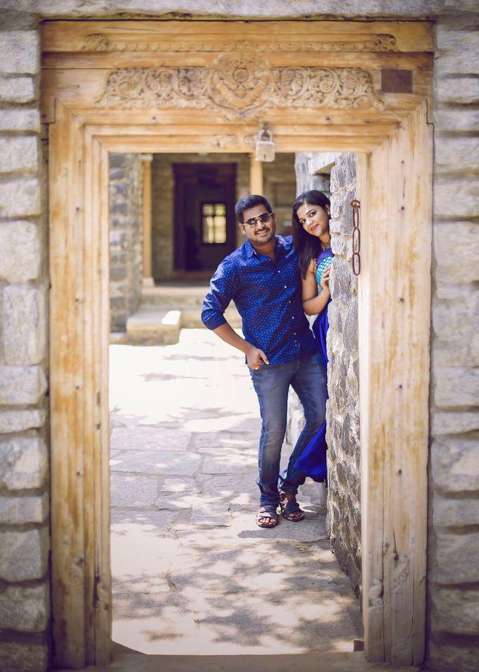 Aishwarya & Bala by And photography - 007