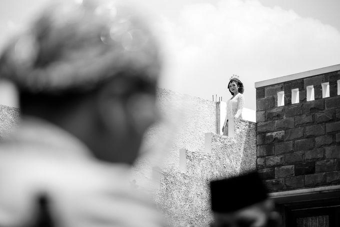 Anna & Razi Wedding at Villavi  by Milandbay by Mirza Photography - 008