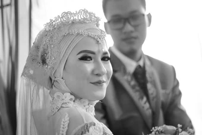 Wedding of Fathy & Noni by Toms up photography - 002