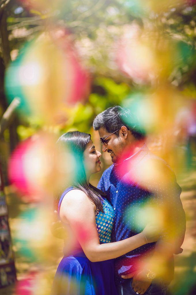 Aishwarya & Bala by And photography - 004