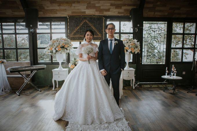 Wedding by Cattura - 020