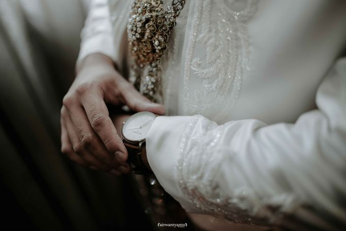 Wedding Bronze Package by airwantyanto project - 008