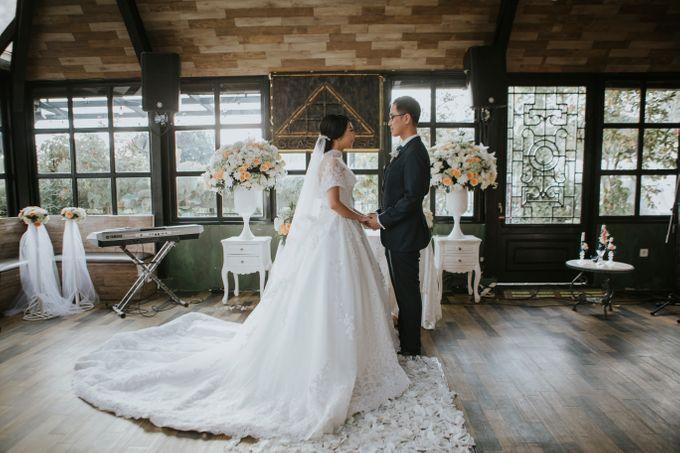Wedding by Cattura - 021